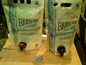 Bluebird Two Pack