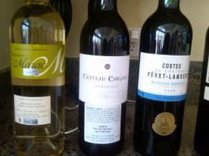 Fourth Bordeaux 2