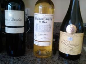 Fourth Bordeaux