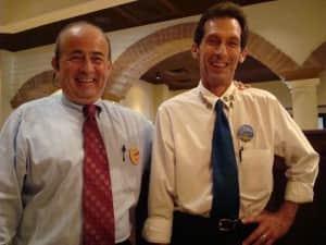 Olive Garden Staff
