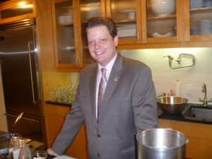 Scott Chefs Under Fire