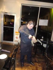 BBTW Pinot Waiter Saves the Day
