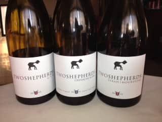 WBC 2 Shepherds