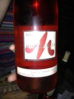 WBC Monksgate Rose
