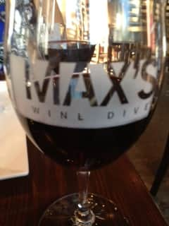 max&#039;s wine glass