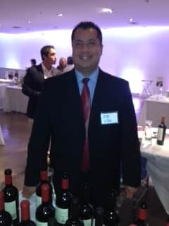 Argentian Wine Event
