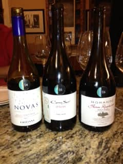 Wines of Chile Pinot Noir