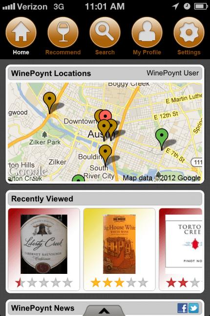 WinePoynt