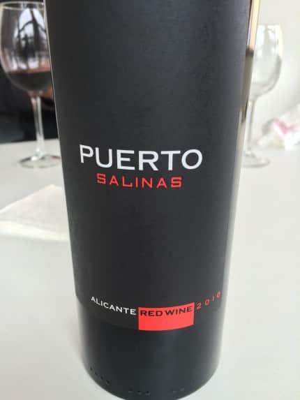 Kết quả hình ảnh cho puerto salinas mgwines group