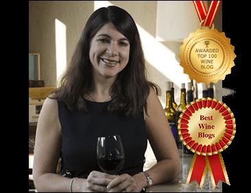 Melanie Ofenloch awarded top blogger