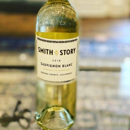 smith story