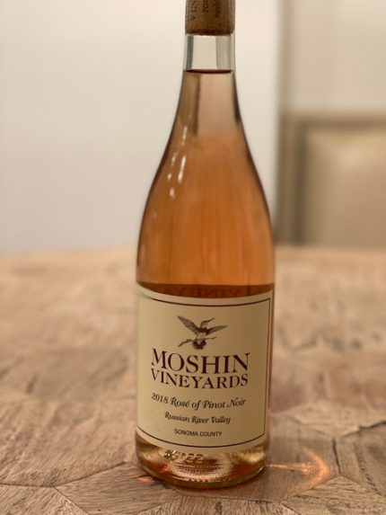 moshin vineryards