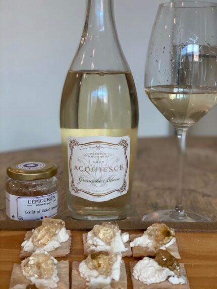 Lodi World-Class White Wines