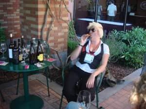 Ashley's Secret Wine/Beer Pairing Weapon