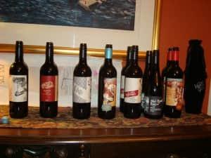 MD Bottles