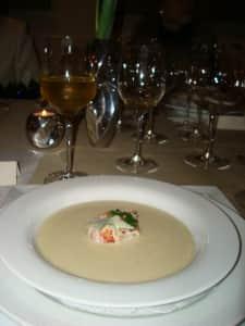 Hirsch Food Soup