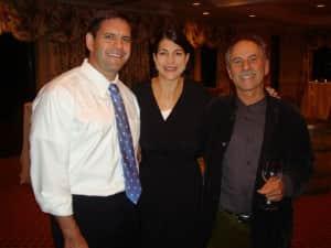 John Mel and David Hirsch