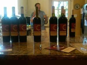Coop Wines