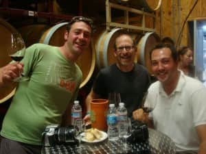 Wine Blogger Conference Recaps