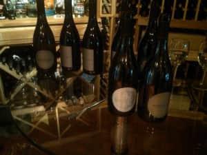 Evening Land Wine Line Up