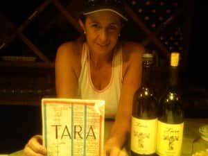 Tara Irish Book