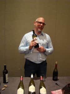 Pioneer Wine Expo in Dallas