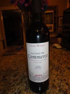 Regional Wine Week