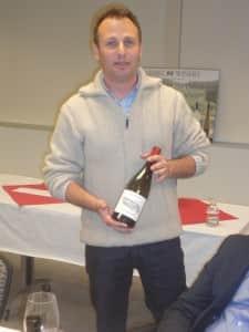 Israel Wine