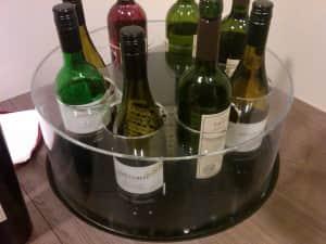 Wheel of Wine