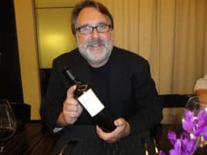 Hourglass Wine