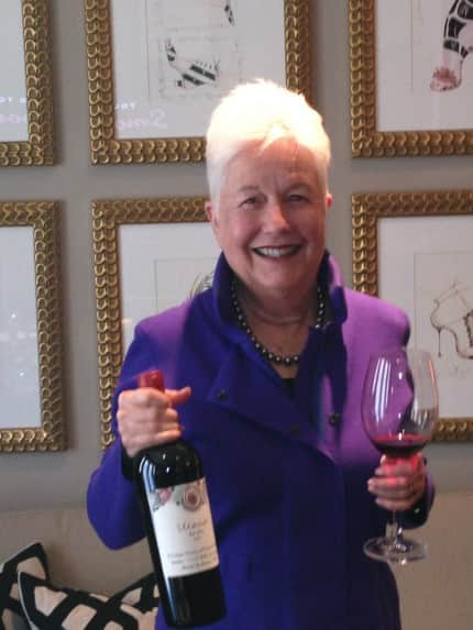 Conversation with Eleanor Coppola