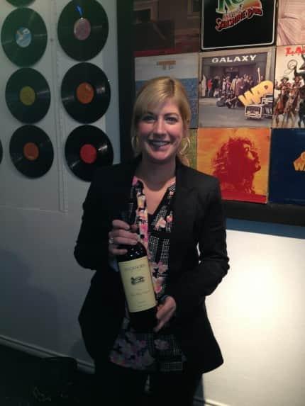 Duckhorn Winemaker