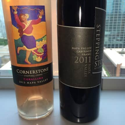 July Wine Roundup