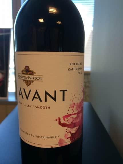 September Wine Round Up
