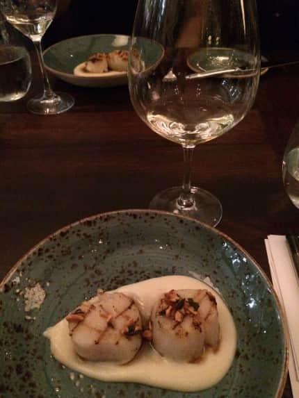 Coquerel Wines and Gemma