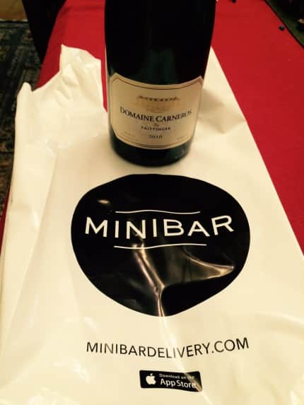 Minibar Launches in Dallas