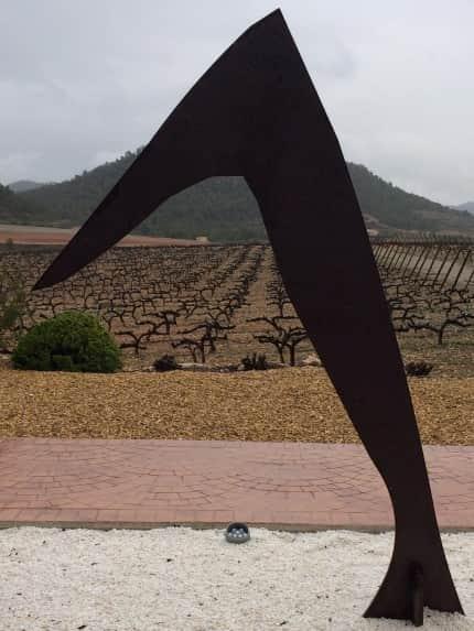 Spanish Wine Trip