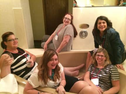 Wine Bloggers Conference 2015