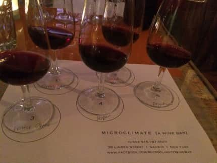 Wine Bloggers