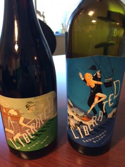 October Wine Round-Up