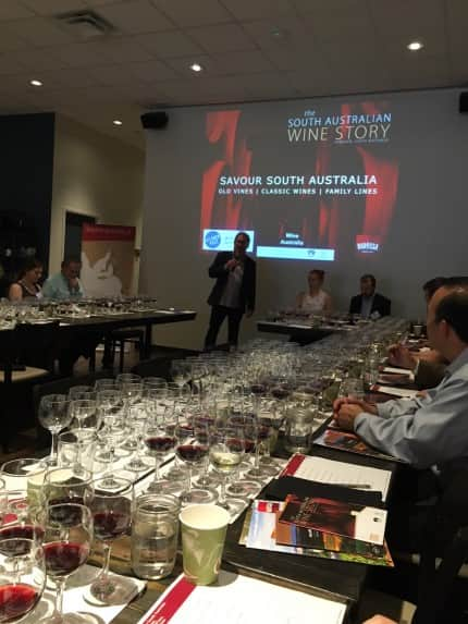 Savour South Australia Wines