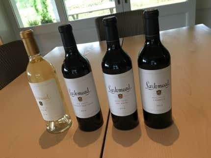 Oldest Vineyards in Napa