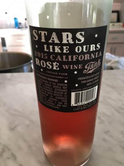 Wine Blogger's Mea Culpa