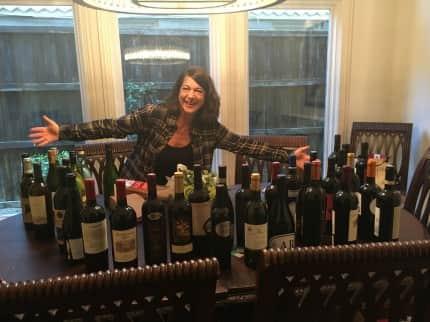 100 Wines