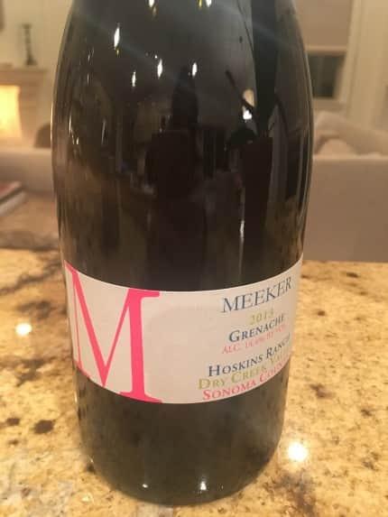 Meeker Vineyards