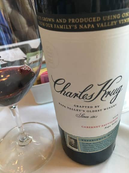 Peter Mondavi Junior