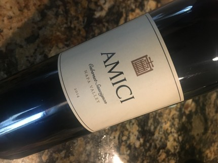 Round Up of Wine