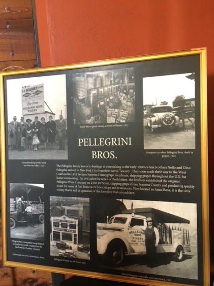 Pellegrini Wine Company