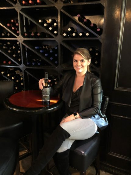 Chat with Ravage Winemaker Bryce Willingham