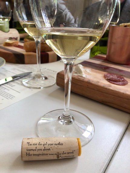 Fantesca Winery